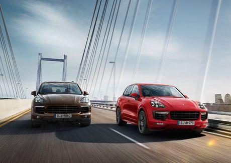 Porsche mang dan xe the thao toi VIMS 2016 - Anh 3