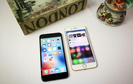 iPhone 7 series chinh hang 'tre hen' khach Viet den thang 11 - Anh 1