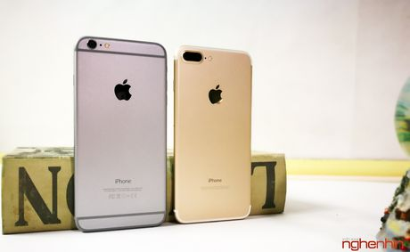 iPhone 7 Plus khac gi 6 Plus va 6S Plus? - Anh 7