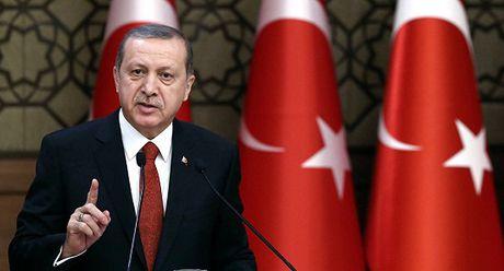 Lo khung bo, Ankara ban bo lenh cam tu tap - Anh 1
