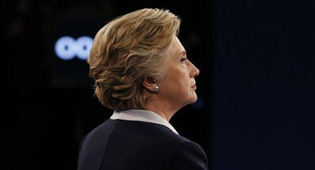 Cuu bao ve Nha Trang: Ba Clinton khong nen tro thanh Tong thong My - Anh 1