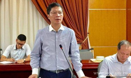 Hoa Binh xin them 3 du an thuy dien - Anh 2