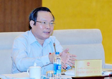 """""""Sot ruot"""" tang truong GDP khong dat, no cong """"sat nguong"""" - Anh 1"""