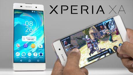 Top 4 smartphone dang mua tang phai dep dip 20/10 - Anh 1