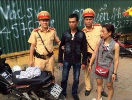 To cong tac Y8/141 Cong an Thanh pho lap nhieu chien cong - Anh 1