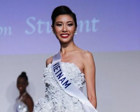 Phuong Linh can hoc hoi gi o Thuy Van de toa sang tai Miss International 2016? - Anh 5