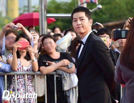 Truyen thong My dua tin Song Joong Ki dong vai chinh Train to Busan (Chuyen tau sinh tu) phan 2 - Anh 1