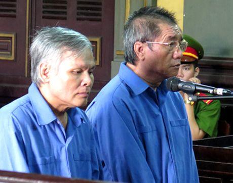Sep ngan hang lam that thoat 450 ty dong hai lan nhan an tu - Anh 1