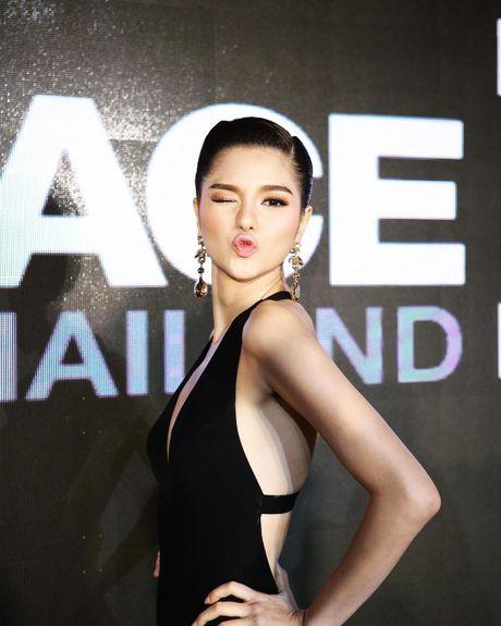 Thang 6/8 thu thach ca nhan, day moi la 'nu hoang' cua The Face Thailand! - Anh 10