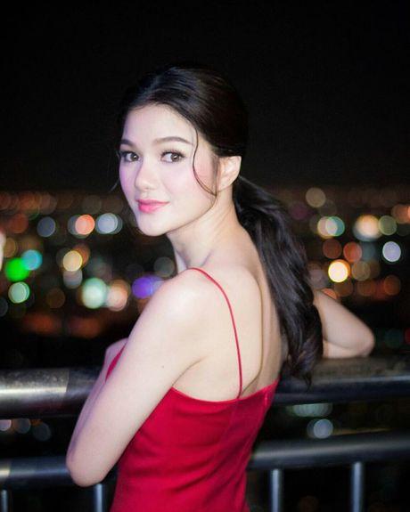 Thang 6/8 thu thach ca nhan, day moi la 'nu hoang' cua The Face Thailand! - Anh 11