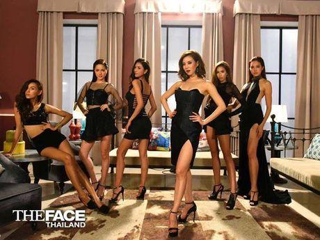 Thang 6/8 thu thach ca nhan, day moi la 'nu hoang' cua The Face Thailand! - Anh 3