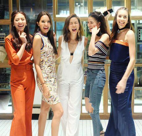 Thang 6/8 thu thach ca nhan, day moi la 'nu hoang' cua The Face Thailand! - Anh 4
