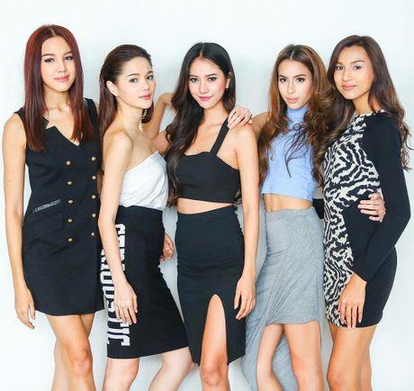 Thang 6/8 thu thach ca nhan, day moi la 'nu hoang' cua The Face Thailand! - Anh 7