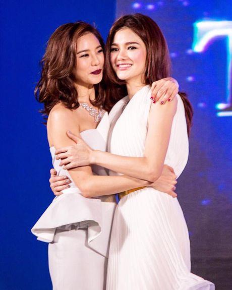 Thang 6/8 thu thach ca nhan, day moi la 'nu hoang' cua The Face Thailand! - Anh 8