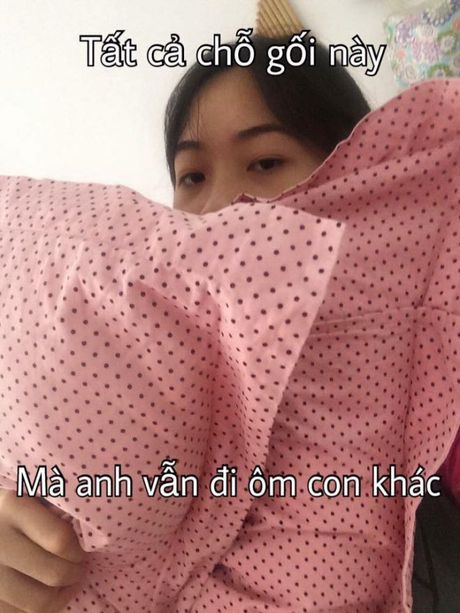 'Can loi' voi trao luu che anh 'cai gi cung noi ho duoc long FA' hot nhat facebook - Anh 9