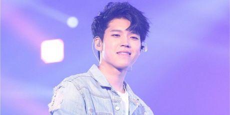 Comma hair - xu huong toc duoc 'the tu' Park Bo Gum va cac my nam Han ua chuong - Anh 12