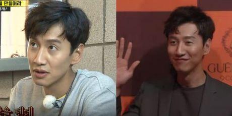 Comma hair - xu huong toc duoc 'the tu' Park Bo Gum va cac my nam Han ua chuong - Anh 2
