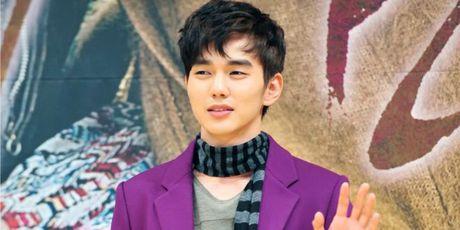 Comma hair - xu huong toc duoc 'the tu' Park Bo Gum va cac my nam Han ua chuong - Anh 3