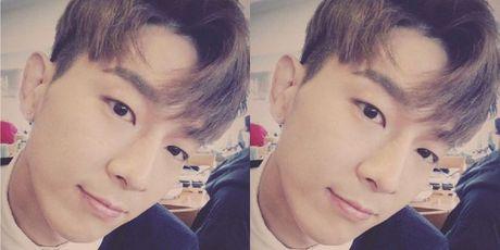 Comma hair - xu huong toc duoc 'the tu' Park Bo Gum va cac my nam Han ua chuong - Anh 4