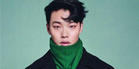 Comma hair - xu huong toc duoc 'the tu' Park Bo Gum va cac my nam Han ua chuong - Anh 6
