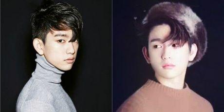 Comma hair - xu huong toc duoc 'the tu' Park Bo Gum va cac my nam Han ua chuong - Anh 8
