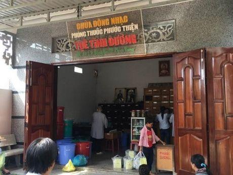 Dong Hai – Ninh Thuan: Xa muon dat cua nha chua roi… lay luon? - Anh 2