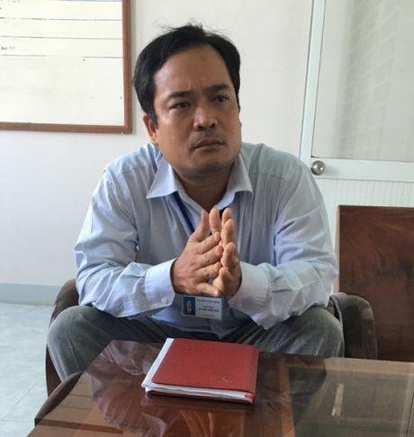 Dong Hai – Ninh Thuan: Xa muon dat cua nha chua roi… lay luon? - Anh 3