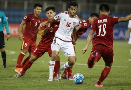 Ho Minh Di: 'Chung toi khong e ngai bat ki doi thu nao' - Anh 2