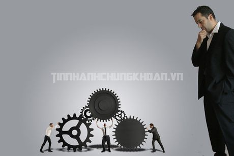 Thuc hien thong le tot, thay doi hieu qua hoat dong doanh nghiep - Anh 1