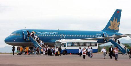 Vietnam Airlines tu choi van chuyen Samsung Note 7 - Anh 1
