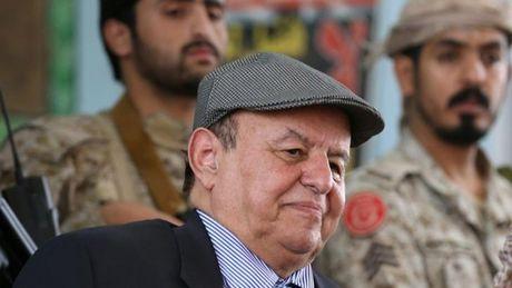Ngung ban tam thoi o Yemen tu toi 19.10 - Anh 1