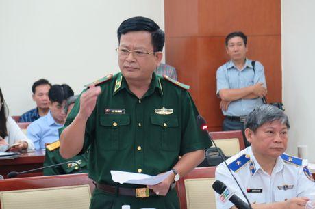 Pho thu tuong Truong Hoa Binh: Xe buon lau noi duoi nhau nhu 'tieu doi, trung doi' - Anh 2