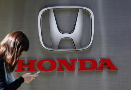Honda Motor se xay dung nha may thu 7 o Trung Quoc - Anh 1