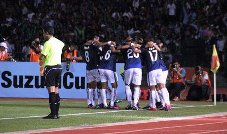 AFF Suzuki Cup 2016: Lo dan doi thu cuoi cua Viet Nam - Anh 2