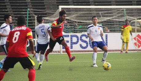 AFF Suzuki Cup 2016: Lo dan doi thu cuoi cua Viet Nam - Anh 3
