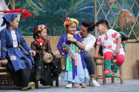 15 game show dang co Tran Thanh - Truong Giang tham gia - Anh 10