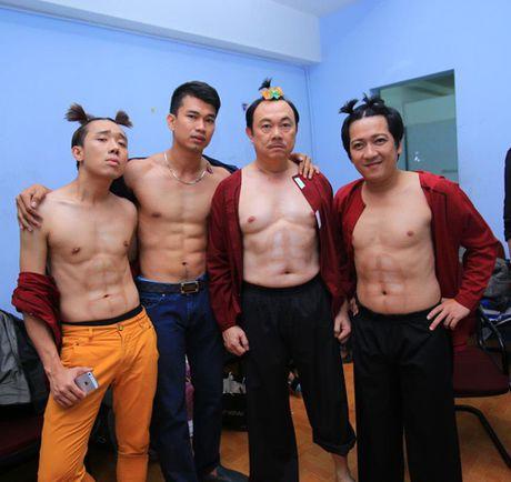 15 game show dang co Tran Thanh - Truong Giang tham gia - Anh 3