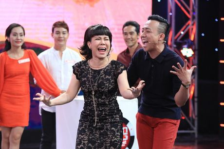 15 game show dang co Tran Thanh - Truong Giang tham gia - Anh 6