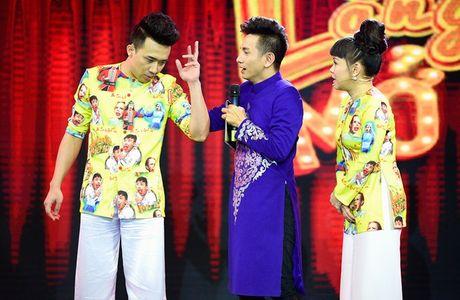 15 game show dang co Tran Thanh - Truong Giang tham gia - Anh 7