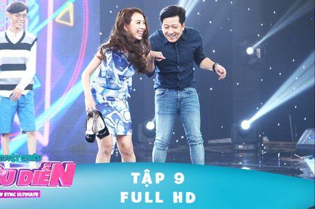 15 game show dang co Tran Thanh - Truong Giang tham gia - Anh 9
