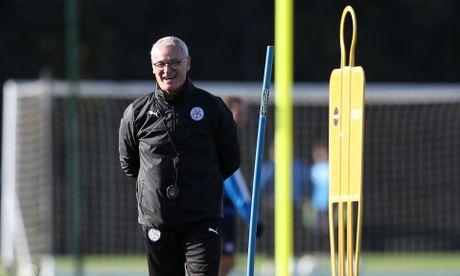O mot the gioi khac, ai cung so Leicester - Anh 1