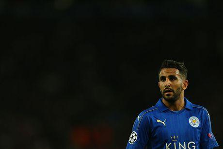 O mot the gioi khac, ai cung so Leicester - Anh 2