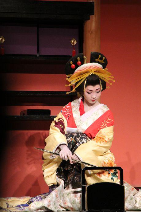 Giap mat huyen thoai ninja Nhat thoi Edo - Anh 11