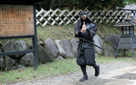 Giap mat huyen thoai ninja Nhat thoi Edo - Anh 3