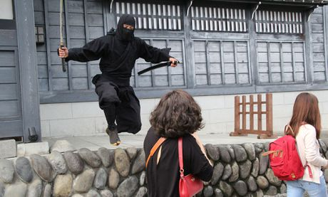 Giap mat huyen thoai ninja Nhat thoi Edo - Anh 4