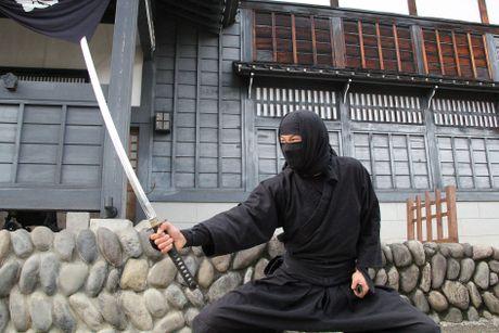 Giap mat huyen thoai ninja Nhat thoi Edo - Anh 5