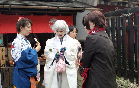Giap mat huyen thoai ninja Nhat thoi Edo - Anh 7