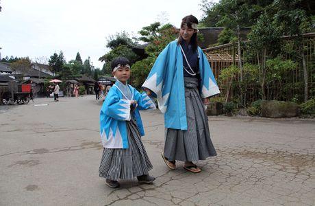 Giap mat huyen thoai ninja Nhat thoi Edo - Anh 8