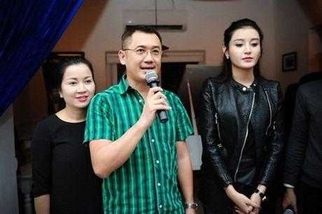 Su that ve 'be do khung' cua A hau Huyen My - Anh 2