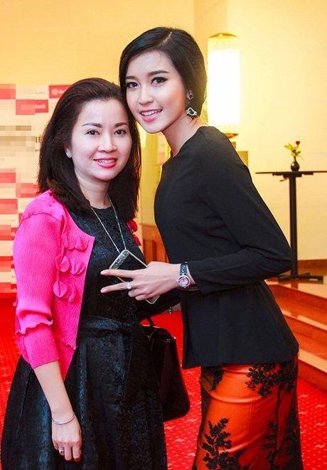 Su that ve 'be do khung' cua A hau Huyen My - Anh 3